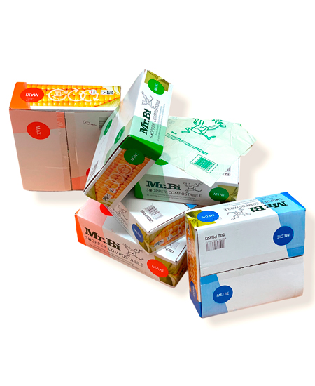 fiorcart prodotti sacchetti in mater bi