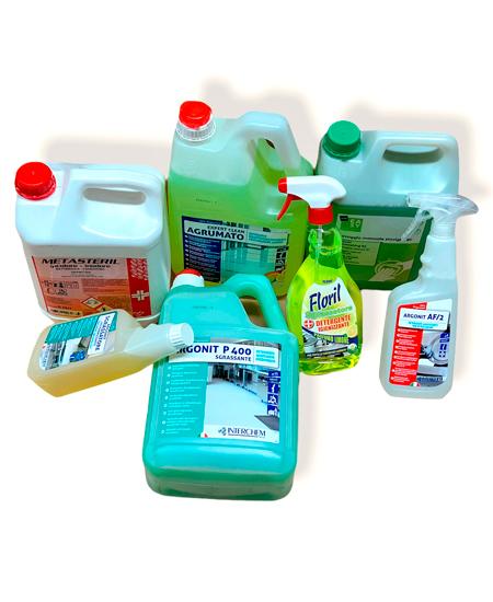 fiorcart prodotti detergenza